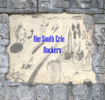 The South Erie Rockers